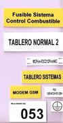 Tarjetas iTS en diferentes tamaños