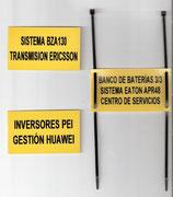 Tarjeta BBK y BBL de 54x86 y 54x100 mm