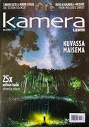 Magazine Finlande