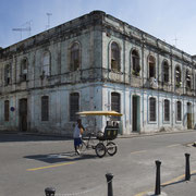 Cuba digital color, travel La Havane