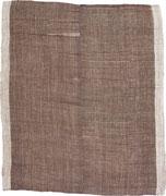 4.  Kara Kelim, Anatolien, 4. Viertel 20. Jahrhundert,  269 x 230 cm