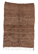33. Berberteppich, Marokko, Neuzeitlich, 193 x 133 cm