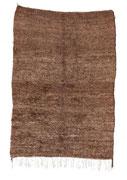 22. Berberteppich, Marokko, Neuzeitlich, 193 x 133 cm