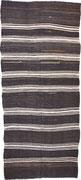 12.  Karapinar Kelim,  Zentralanatolien, um 1950,  408 x 173 cm