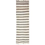 34. Bachtiary Kelim, Persien, 1. Hälfte 20. Jahrhundert, 349 x 104 cm