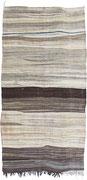 11.  Pre Sahara Kelim,  Marokko,  3. Viertel 20. Jahrhundert,  305 x 146cm