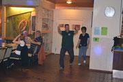 So sehen Sieger aus, 1. Platz der offenen Klasse 2011-12: Micha Güthörl