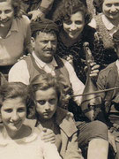 Lirica grecque, vers 1920