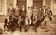Nord de l'Italie vers 1920