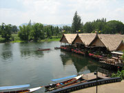 Flussrestaurants