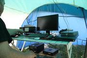 Рабочее место UA9CNV