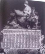 CALENDARIO REPUBBLICA FRANCESE, (1793-94)