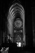 Reims cattedrale
