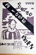 Zowiso - Vera - Groningen - 1983