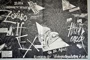 Zowiso - Hirscheneck - Basel (CH) - 1985