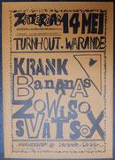 Zowiso - Warande - Turnhout - 1983