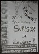 Zowiso - Babylon - Woerden - 1983