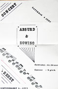 Zowiso - 't Beest - Goes - 1983