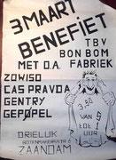 Zowiso - 't Drieluyk - Zaandam 1985