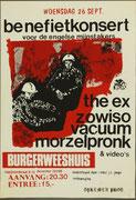 Zowiso - Burgerweeshuis - Deventer - 1984