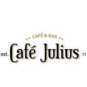 Café Julius Avenhorn