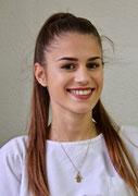 Eriona Gervalla, Dentalassistentin