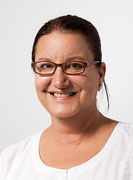 Christine Yappel, Eidg. Dipl. Dentalhygienikerin
