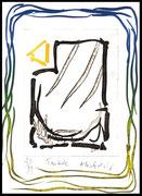 titre : Triade jaune