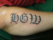 HGW Tattoo