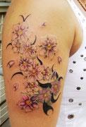 Tattoo Blumen Greifswald