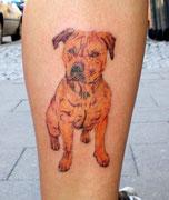 Portrait Tattoo Greifswald