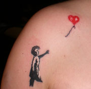 Tattoo Greifswald Mädchen