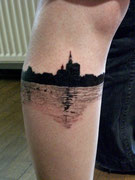 Skyline Tattoo Stralsund