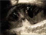 Auge um Auge    Jeder lebt sein Leben
