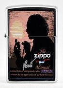 Zippo By Mazzi - Manual 64 / 100