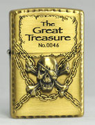 Zippo Japan - The Great Treasure