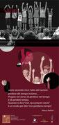 manifesto 4/70 vetrine Festival Internazionale di narrazione, Arzo-Besazio-Meride-Tremona