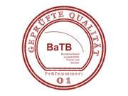 BaTB Psychologische Berater Ausbildung München