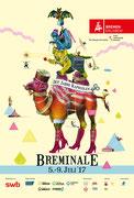 Breminale 5.- 9.Juli 2017 homepage