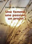 Une femme, une passion, un projet