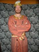 Sultan Süleiman - Einheitsgröße