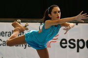 Itziar Rofes, Campionat Catalunya Aleví (Mataró)