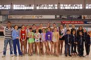 3ª Fase Jocs Escolars -Reus Deportiu-