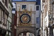 Rouen, centre ville
