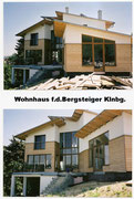 Architektin Mag. Eva-Mohn-Krieger, Klosterneuburg