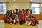 2013.12.23 SDH Xmas LESSON イベント