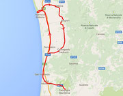 Tagesausflug nach Campiglia Marittima