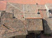 Dächer von Vinci