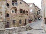 Innenstadt von Campiglia