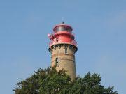 Leuchtturm von Arkona